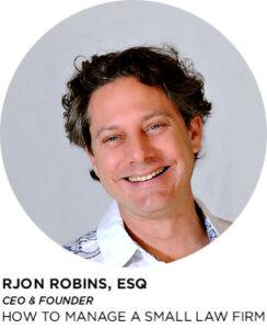RJON ROBINS