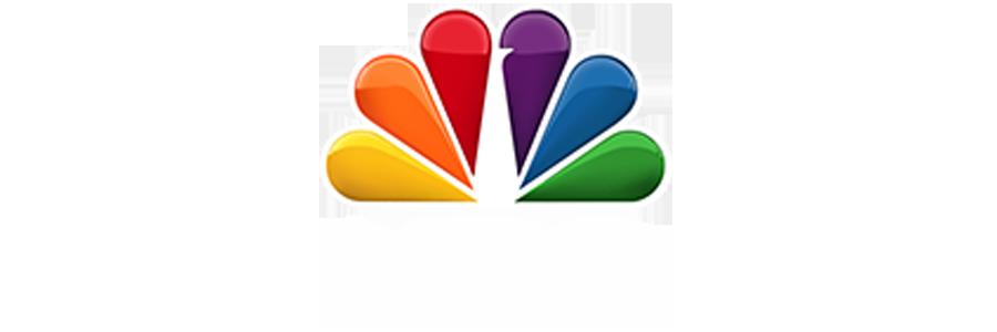 nbc television network logo
