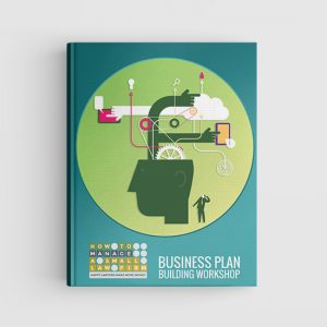 business plan building workshop book cover