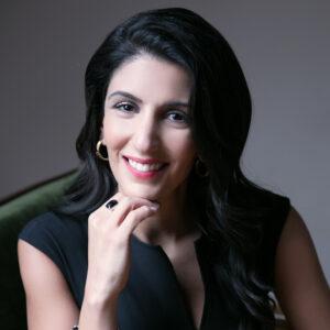 Sara Khaki headshot