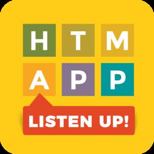 HTM App logo