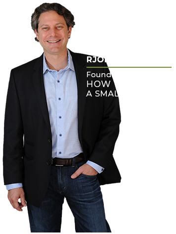 hosted by rjon robins founder/ceo of how to manage a small law firm